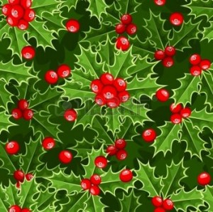 18273145-seamless-background-with-christmas-holly