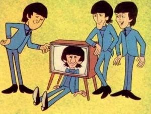 Beatlescartoons1